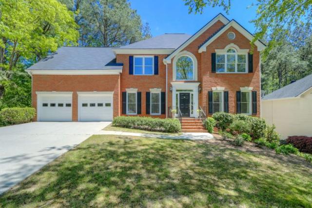 1365 Mayfield Manor Drive, Alpharetta, GA 30009 (MLS #6543903) :: North Atlanta Home Team