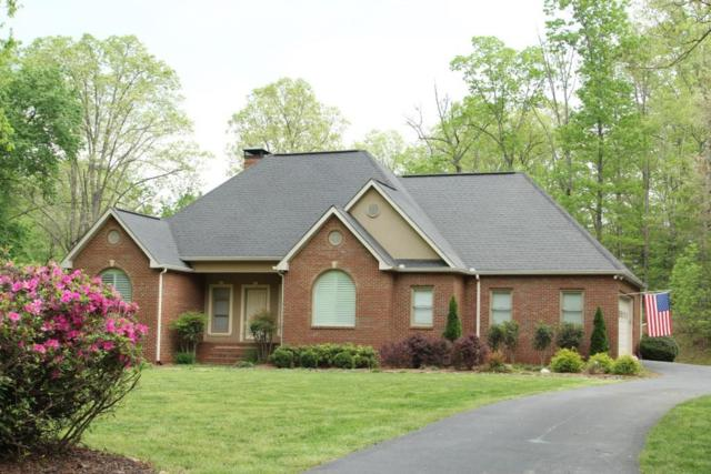15 Mill Trace Court, Cleveland, GA 30528 (MLS #6543945) :: Hollingsworth & Company Real Estate