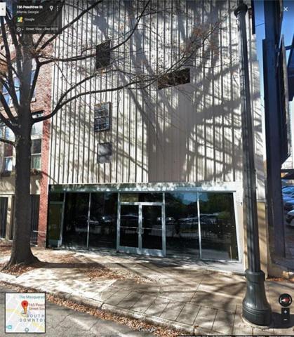 165 Peachtree Street SW, Atlanta, GA 30303 (MLS #6543951) :: RE/MAX Prestige