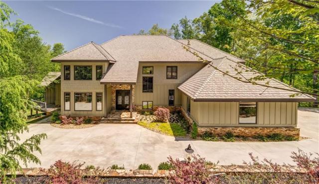 390 River Way, Ball Ground, GA 30107 (MLS #6543968) :: Path & Post Real Estate