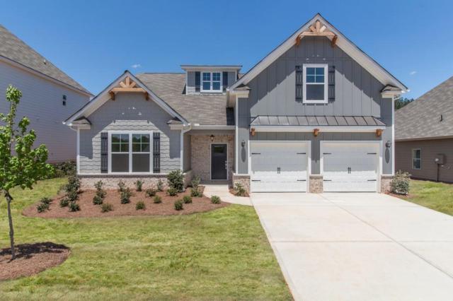 280 Ashbury Circle #250, Dallas, GA 30157 (MLS #6544023) :: Iconic Living Real Estate Professionals