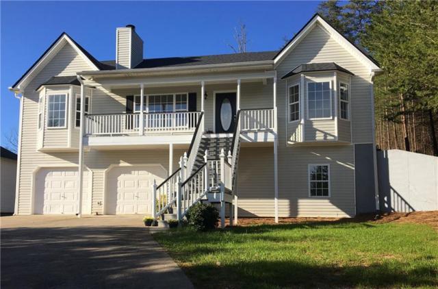 1076 Whispering Woods Drive, Canton, GA 30114 (MLS #6544035) :: North Atlanta Home Team