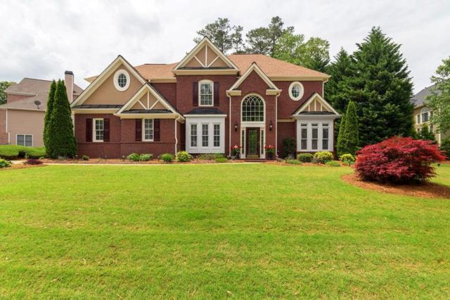 3880 Greensward View NW, Kennesaw, GA 30144 (MLS #6544040) :: Iconic Living Real Estate Professionals