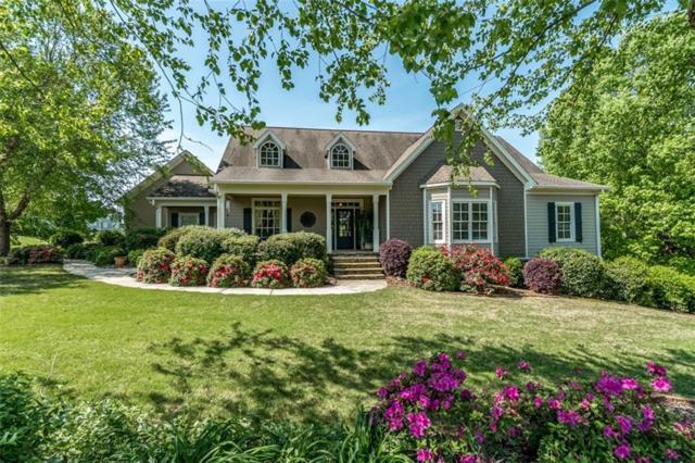 465 Long Mountain Court, Clermont, GA 30527 (MLS #6544050) :: North Atlanta Home Team