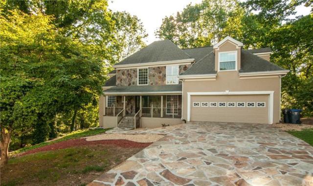 3540 Kates Way, Duluth, GA 30097 (MLS #6544051) :: North Atlanta Home Team