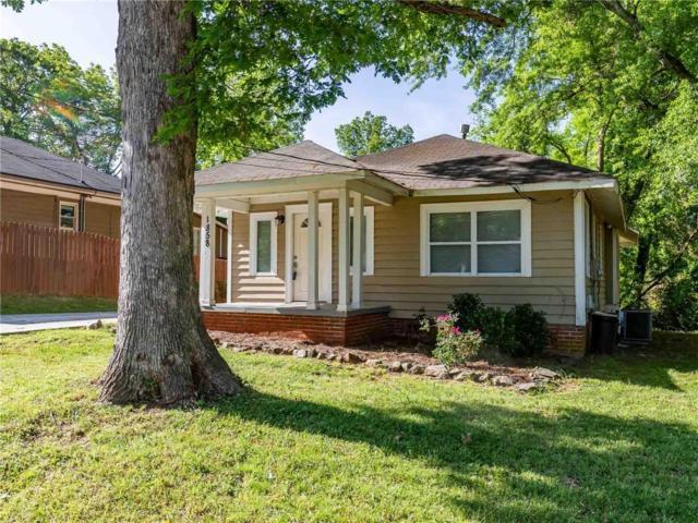 1858 Vesta Avenue, College Park, GA 30337 (MLS #6544075) :: RE/MAX Paramount Properties