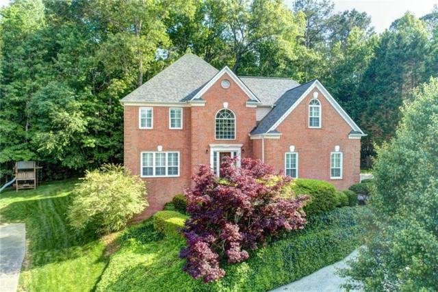 261 Chastain Manor Drive, Norcross, GA 30071 (MLS #6544090) :: North Atlanta Home Team