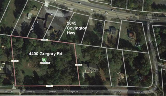 4400 Gregory Road, Decatur, GA 30035 (MLS #6544098) :: North Atlanta Home Team