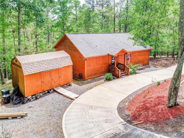80 Eagle Mountain Drive, Ellijay, GA 30540 (MLS #6544150) :: Iconic Living Real Estate Professionals