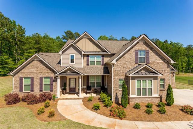 261 Enfield Lane, Mcdonough, GA 30252 (MLS #6544170) :: North Atlanta Home Team