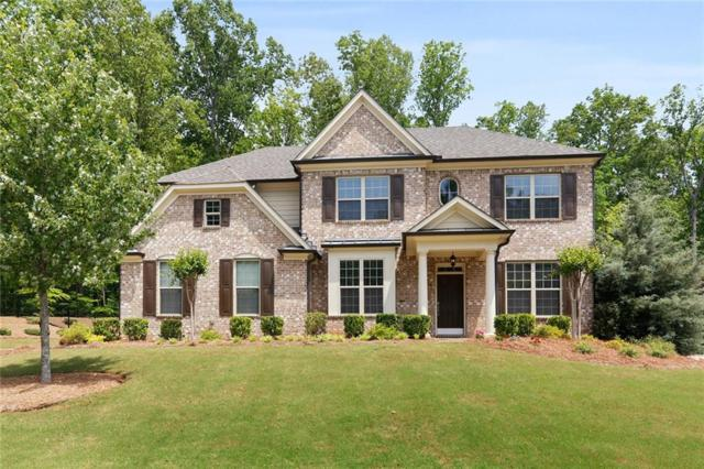 2360 Monet Drive, Cumming, GA 30041 (MLS #6544172) :: RE/MAX Paramount Properties