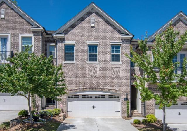 2714 Avington Lane SE 019A, Smyrna, GA 30080 (MLS #6544178) :: North Atlanta Home Team