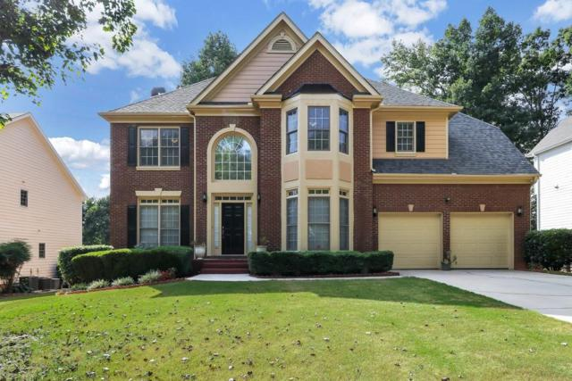 34 Briar Grove, Newnan, GA 30265 (MLS #6544247) :: The Zac Team @ RE/MAX Metro Atlanta