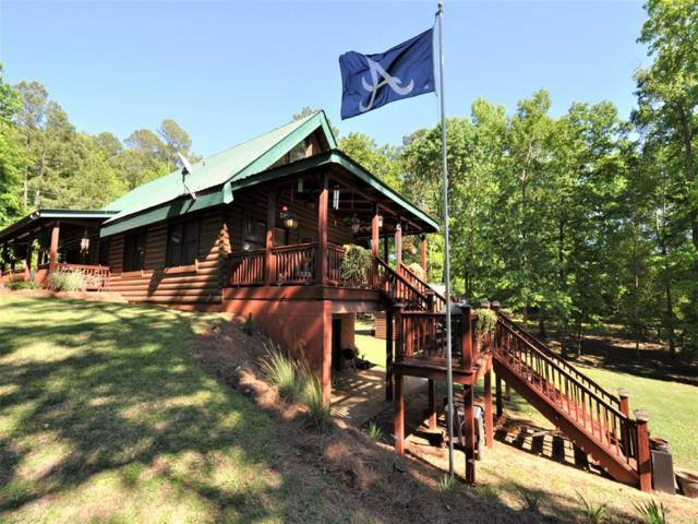 196 Sycamore Drive, Sparta, GA 31087 (MLS #6544260) :: The Zac Team @ RE/MAX Metro Atlanta