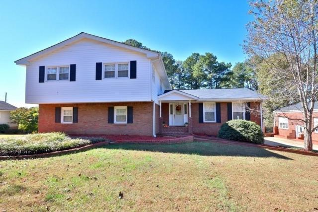 2148 Walker Drive, Lawrenceville, GA 30043 (MLS #6544317) :: North Atlanta Home Team