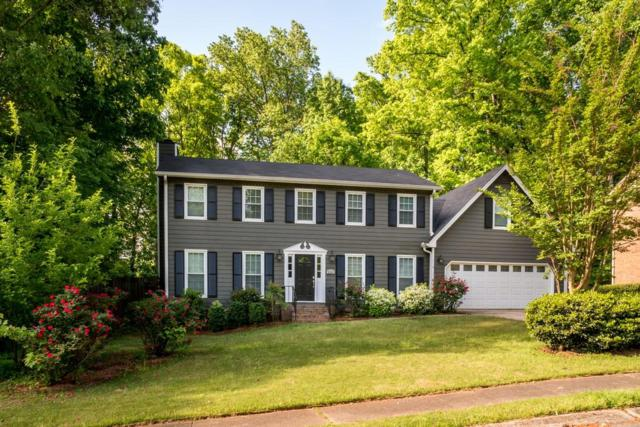2636 Alpine Trail, Marietta, GA 30062 (MLS #6544337) :: North Atlanta Home Team