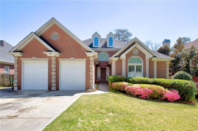 2269 Wayside Drive NE, Brookhaven, GA 30319 (MLS #6544357) :: Hollingsworth & Company Real Estate