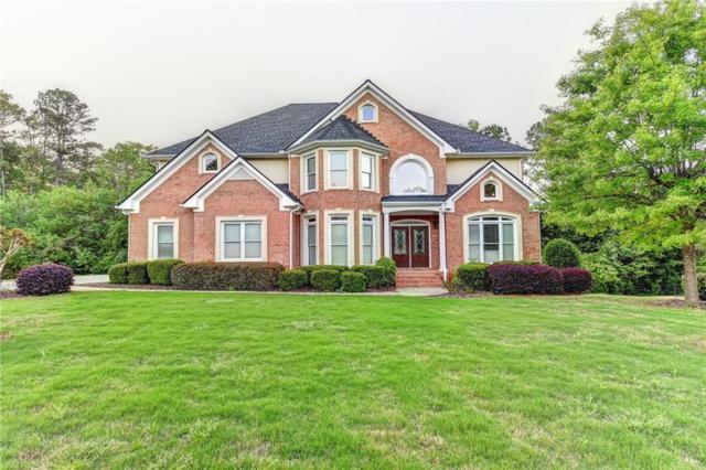 1386 Threepine Place SW, Lilburn, GA 30047 (MLS #6544446) :: RE/MAX Paramount Properties