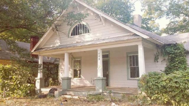 1085 Arlington Avenue SW, Atlanta, GA 30310 (MLS #6544450) :: North Atlanta Home Team