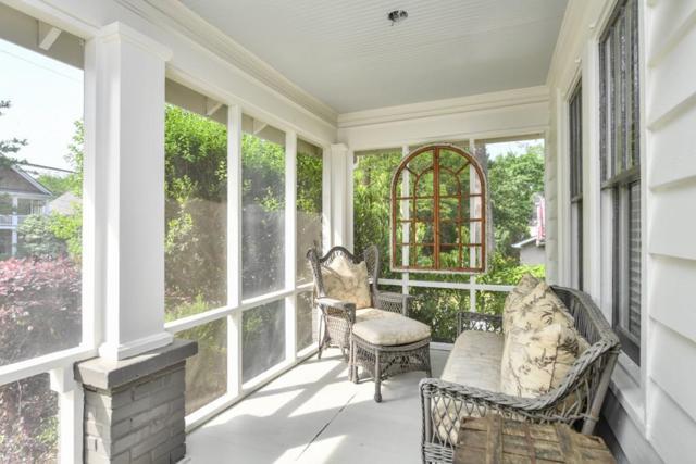 1102 Standard Drive NE, Brookhaven, GA 30319 (MLS #6544550) :: Hollingsworth & Company Real Estate