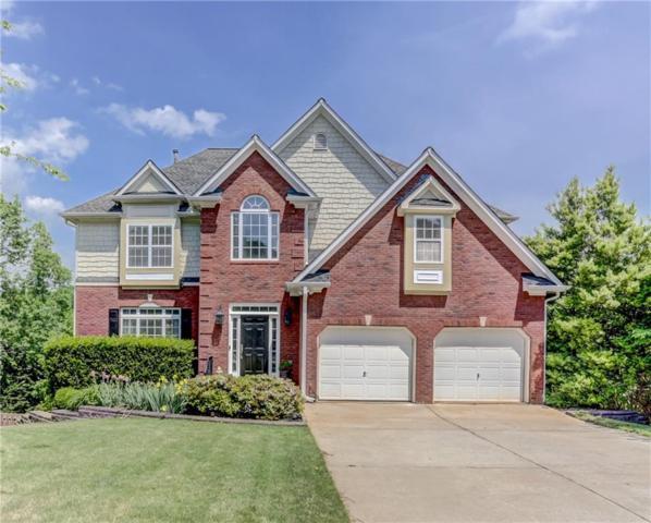 1197 Vinings Place Circle SE, Mableton, GA 30126 (MLS #6544621) :: RE/MAX Paramount Properties