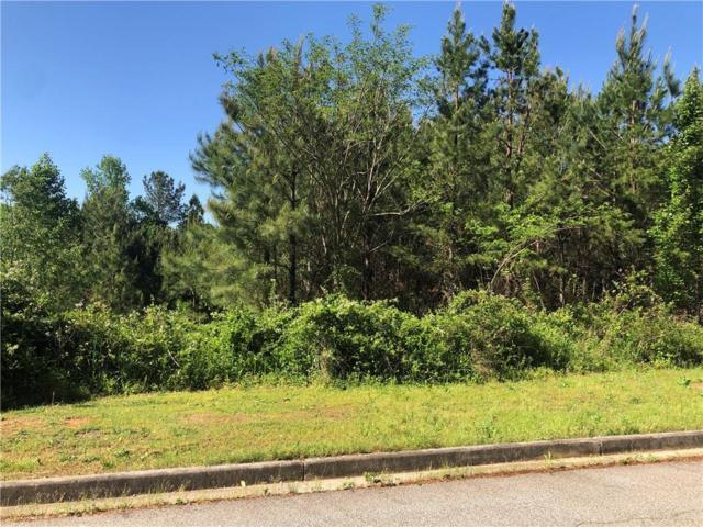 920 Park Pl, Loganville, GA 30052 (MLS #6544678) :: North Atlanta Home Team