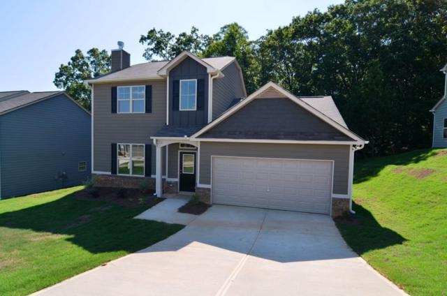 109 Old Country Trail, Dallas, GA 30157 (MLS #6544688) :: The North Georgia Group