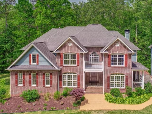 215 Down Under Drive, Jasper, GA 30143 (MLS #6544715) :: Hollingsworth & Company Real Estate