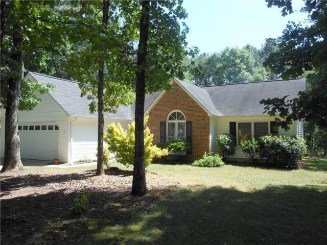 177 Wade Drive, Calhoun, GA 30701 (MLS #6544718) :: Rock River Realty