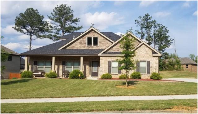 3724 Bayberry Way SW, Conyers, GA 30094 (MLS #6544723) :: North Atlanta Home Team