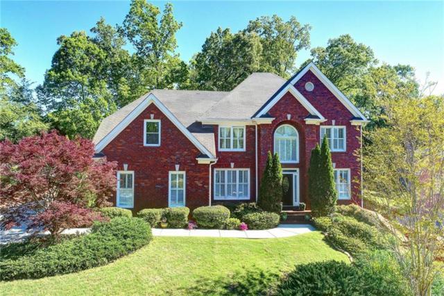 2426 Highland Grove NE, Atlanta, GA 30345 (MLS #6544724) :: Iconic Living Real Estate Professionals