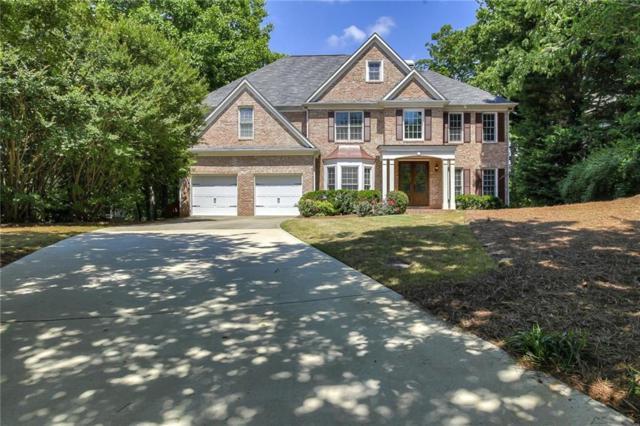 2420 Wild Iris Lane, Dacula, GA 30019 (MLS #6544725) :: Iconic Living Real Estate Professionals