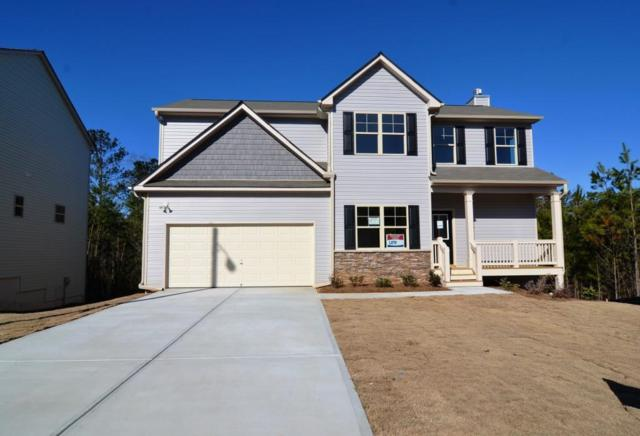 201 Stephens Mill Drive, Dallas, GA 30157 (MLS #6544758) :: The North Georgia Group