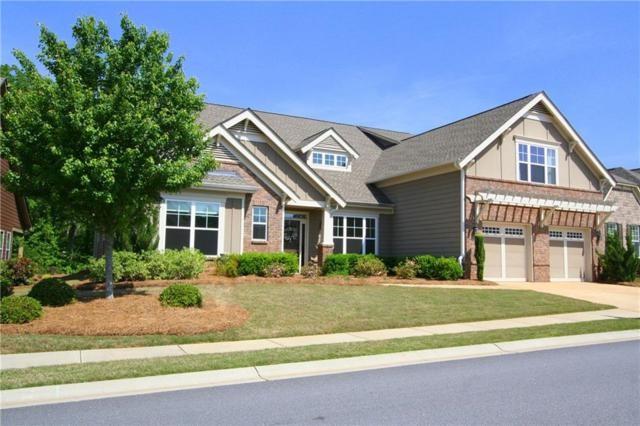 3752 Golden Leaf Point SW, Gainesville, GA 30504 (MLS #6544760) :: Iconic Living Real Estate Professionals
