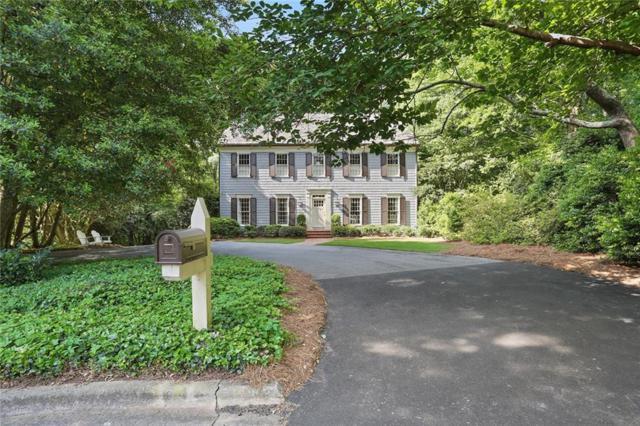 3144 Darbytown Court SE, Atlanta, GA 30339 (MLS #6544837) :: Iconic Living Real Estate Professionals