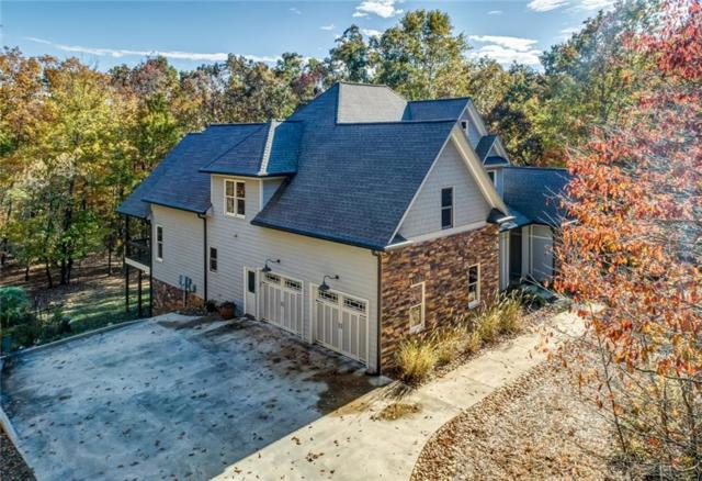 675 Outback Road, Jasper, GA 30143 (MLS #6544855) :: Hollingsworth & Company Real Estate