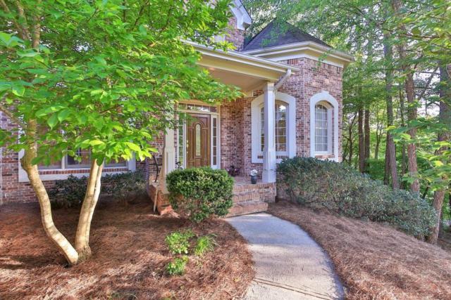 5041 Corinault Place, Acworth, GA 30101 (MLS #6544856) :: RE/MAX Paramount Properties