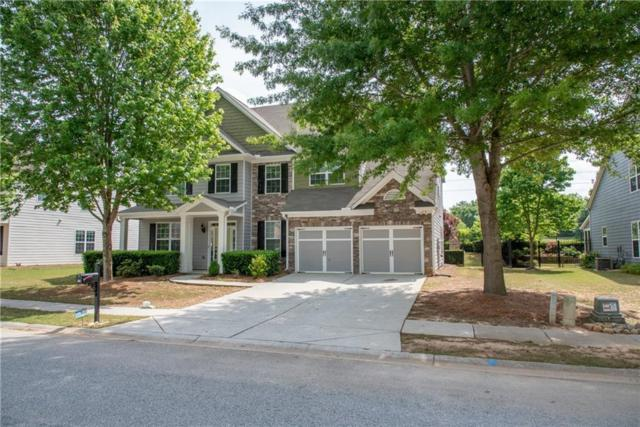 1497 Kilchis Falls Way, Braselton, GA 30517 (MLS #6544864) :: North Atlanta Home Team