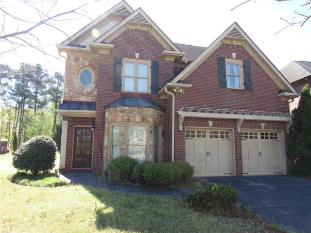 101 Janney Circle, Mcdonough, GA 30253 (MLS #6544866) :: North Atlanta Home Team