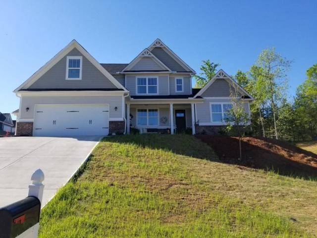 5920 Waterton Court, Gainesville, GA 30506 (MLS #6544867) :: North Atlanta Home Team