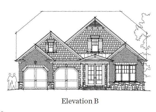 4380 Murray Park Drive, Cumming, GA 30040 (MLS #6544918) :: Iconic Living Real Estate Professionals
