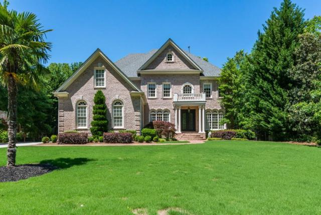 716 Mountain Drive NE, Atlanta, GA 30342 (MLS #6545038) :: RE/MAX Prestige