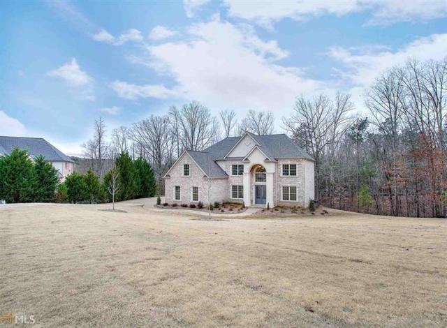 3408 Tannery Court SW, Conyers, GA 30094 (MLS #6545040) :: Hollingsworth & Company Real Estate