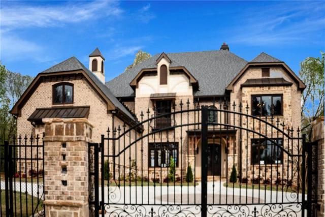 9950 Hightower Road, Roswell, GA 30075 (MLS #6545043) :: North Atlanta Home Team