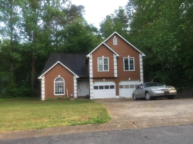 2611 Loring Road Road, Kennesaw, GA 30152 (MLS #6545049) :: RE/MAX Paramount Properties