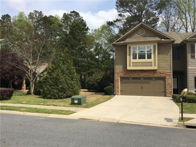 137 Sunset Lane, Woodstock, GA 30189 (MLS #6545052) :: Kennesaw Life Real Estate