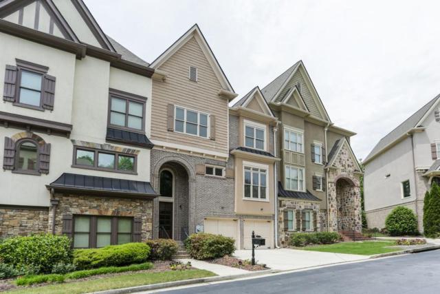 1950 Saxon Valley Circle NE, Brookhaven, GA 30319 (MLS #6545059) :: RE/MAX Paramount Properties