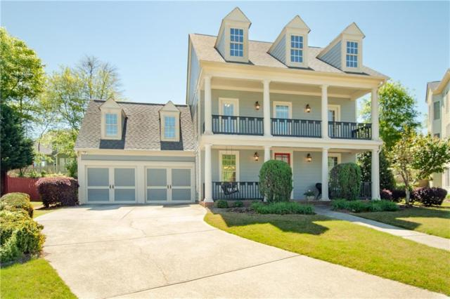 7309 Hedgewood Way, Hoschton, GA 30548 (MLS #6545082) :: Iconic Living Real Estate Professionals