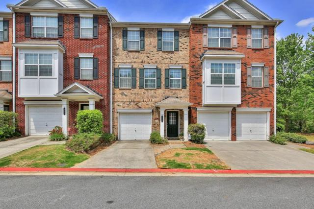 323 Heritage Park Trace NW, Kennesaw, GA 30144 (MLS #6545128) :: Kennesaw Life Real Estate