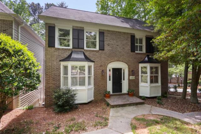 2264 Defoors Ferry Road NW, Atlanta, GA 30318 (MLS #6545135) :: The Zac Team @ RE/MAX Metro Atlanta